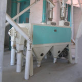 Máquinas de 200 t de farinha de trigo com a Norma Europeia