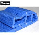 Plastikförderanlagen-modularer Riemen für Produktions-Maschine (Har7800)