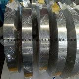 クラッディングの合金の企業の熱交換器のためのアルミニウム熱伝達のひれホイル