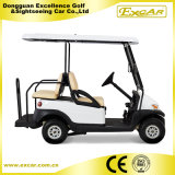 Ce одобрил автомобиль гольфа 4 мест миниый дешевый электрический