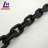 catena di sollevamento nera dell'ossido G80 En818-2 di 13mm