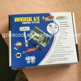 Scheda universale Qd-U03c+ del sistema di controllo del A/C di velocità superiore di Qunda 3 e del dispositivo d'avviamento automatico