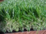 Het decoratieve Kunstmatige Modelleren van het Gras en het Synthetische Gras van het Landschap
