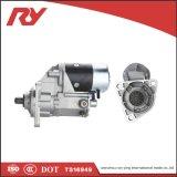 moteur de 24V 4.5kw 11t pour Isuzu 1-81100-191-0 (6BB1 6BD1)