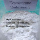 Aufbauende Steroid-Puder-Testosteron Undecanoate CAS: 5949-44-0 für Muskel-Wachstum