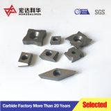 A32/A40/A50 las puntas de carburo soldadas de Zhuzhou