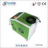 Cortadora del generador del hidrógeno para el corte de acero