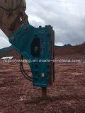 Rupteur hydraulique de qualité pour le marteau hydraulique d'excavatrice de chat