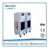 Промышленный охладитель масла для машины CNC сделанной в Китае (цена по прейскуранту завода-изготовителя)