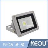 アフリカ中東の市場のための30W 50W 100W LEDのフラッドライト110V 220V