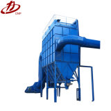 Accumulazione di smeriglitatura di filtrazione del gas della polvere di falegnameria