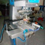 Única máquina da impressora da almofada da cor para a roda do medidor de água