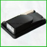 カーティスフォークリフトのバンドパレットのゴルフカートのためのプログラム可能な永久マグネット駆動機構モーターコントローラモデル1212p-2502 24V 90A任意選択合うコネクターターミナル