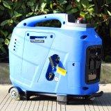 Le Bison 3kw 1 an de garantie de l'essence Convertisseur numérique générateur portatif