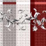 100%Polyester Disperse Mayflies 3D напечатал ткань для комплекта постельных принадлежностей
