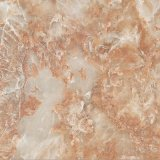 HS653gn Vitrified Fußboden-Wand-Fliese-Korallen-Farbe der Entwurfs-32X32