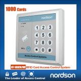 Beständige Qualität Nt-100em RFID sondern unabhängigen Zugriffssteuerung-Tastaturblock aus