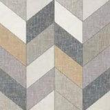Azulejo de suelo rústico de la porcelana del resbalón del color de Brown de la alta calidad no esmaltado