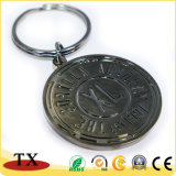 Personalizar a lembrança Keychain do metal do projeto