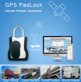 GPS che segue serratura per il contenitore, lucchetto di telecomando, lucchetto resistente