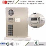 acondicionador de aire de la cabina de la CA 650W para la cabina sin hilos de la comunicación, la cabina de la batería, la cabina de control de la industria etc