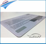 Пластиковые карты VIP Card, штрих-код карты