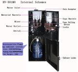9-Selecção máquina de venda automática de café (HV301M4)