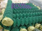 최신 판매! ! ! 공장 제조 PVC 저가를 가진 입히는 체인 연결 담
