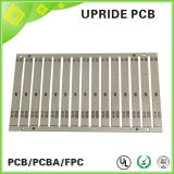 El espesor del PWB 0.8 para la iluminación LED enciende la asamblea del PWB