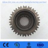Grande précision de conduite d'engrenage cylindrique de diamètre