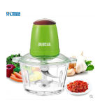 Household를 위한 지능적인 Double Grades Electric Food Chopper Meat Grinder