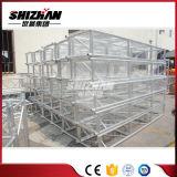 200x200мм алюминиевая втулка Площадь опорной для продажи