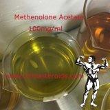 Acetato semielaborado 100mg/ml de Methenolone de los líquidos de Primobolone para el Bodybuilding