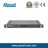 Codificatore di CATV MPEG-4/H. 264 HD con l'uscita Wde-H220 del IP