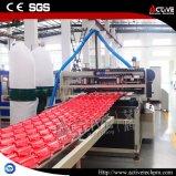 Линия/машина штрангпресса плитки толя PVC Corrugated пластичные