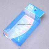 Zuverlässiger Lieferanten-nach Maß Pappgeschenk, das mit Fenster-Kasten verpackt
