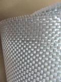 fibre discontinue tissée parGlace d'armure toile de tissu de la fibre de verre 400g