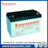 Bateria 2V 1500ah bateria solar 2V 1000ah bateria solar 220V em 5 ano de garantia