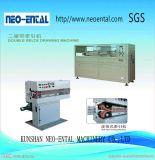 Remolque plástico del alimentador del tubo de la máquina con la certificación del SGS