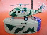 Helicóptero com controlo remoto