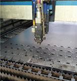 Fábrica de China Laser CNC personalizados de alimentação/furar as peças da caixa de metal