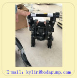 Boda 펌프 압축 공기를 넣은 두 배 격막 알루미늄 합금 펌프 슬러리 펌프