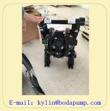 Bodaポンプ空気の二重ダイヤフラムのアルミ合金ポンプスラリーポンプ