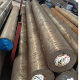 Dehnbarer Sprung-Stahl 6150 runde Stahlstäbe