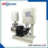 La monofase di serie di Wasinex Vfwf-17m dentro & singoli eliminano la pompa ad acqua costante intelligente di pressione VFD
