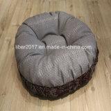 뒤집을 수 있는 두꺼운 개 침대 소파 매트 매트리스 애완 동물 상품 디자인 고양이 침대
