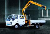 Gru Camion-Montata XCMG con il braccio pieghevole Sq3.2zk2