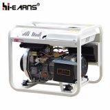 De luchtgekoelde Open Diesel van het Type van Frame Reeks van de Generator (DG3000)