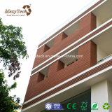 2015년 포플라 WPC 옥외 클래딩 145*20mm