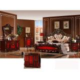 Комплекты кровати спальни для домашней мебели (W813A)
